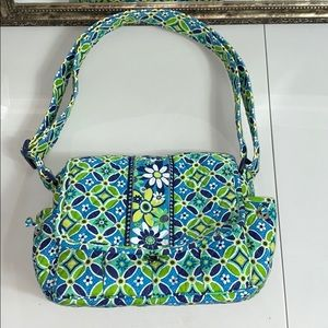 Vera Bradley Adjustable strap shoulder bag